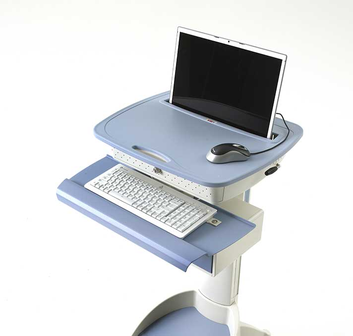 Summit Imaging - Over a decade of hospital-proven data migration